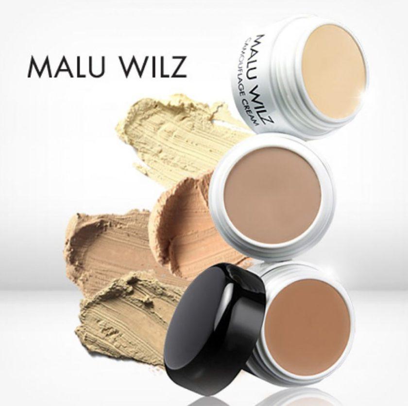 malu wilz cream camouflage nr 03 cosmetic clinic safae. Black Bedroom Furniture Sets. Home Design Ideas